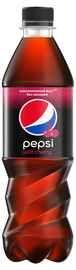 Газированный напиток «Pepsi Wild Cherry»