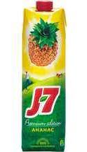 Сок «J7 Ананас»