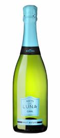 Вино игристое белое брют «Arts de Luna Brut Nature»