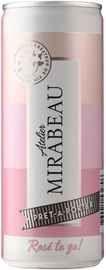 Вино розовое сухое «Mirabeau Pret-a-Porter» 2018 г.