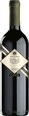 Вино белое сухое «Patras Roditis» 2017 г.