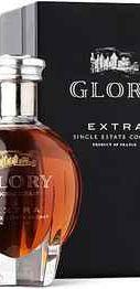 Коньяк французский «Cognac Leyrat Extra Glory» в подарочной упаковке