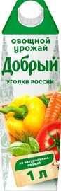 Сок «Добрый Овощной урожай»