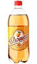 Газированный напиток «Старые добрые традиции Лимонад Дюшес»