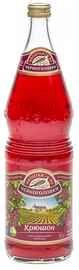 Газированный напиток «Напитки из Черноголовки Крюшон» в стеклянной бутылке