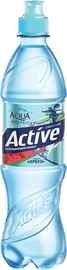 Вода «Aqua Minerale Active Арбуз»
