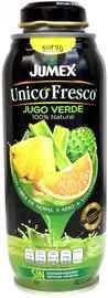 Сок «Jumex Jugo Verde»