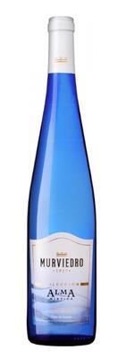 Вино белое полусухое «Murviedro Coleccion Alma Mistica Muscat»