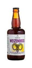 Пиво «Weizenbock»