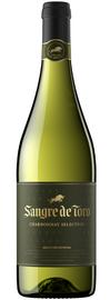 Вино белое сухое «Sangre de Toro Chardonnay Selection»