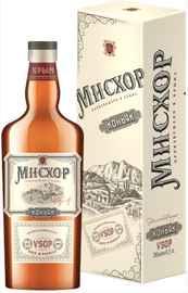 Коньяк «Мисхор ВСОП» в подарочной упаковке