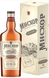 Коньяк «Мисхор ВС» в подарочной упаковке