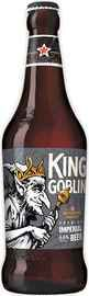 Пиво «Wychwood King Goblin»