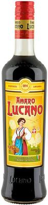 Ликер «Amaro Lucano, 1 л»