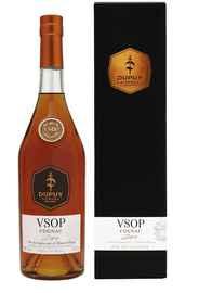 Коньяк французcкий «Dupuy VSOP» в подарочной упаковке