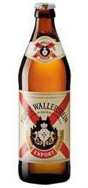 Пиво «Furst Wallerstein Export»