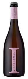 Вино игристое розовое экстра брют «Bairrada Luis Pato Informal rose» 2015 г.