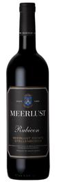 Вино красное сухое «Meerlust Rubicon Stellenbosch» 2016 г.