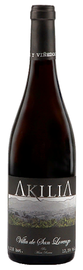 Вино красное сухое «Akilia Villa de San Lorenzo» 2015 г.