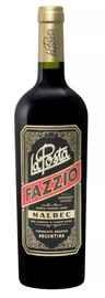 Вино красное сухое «La Posta Domingo Fazzio Mendoza» 2018 г.
