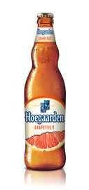 Пиво «Hoegaarden Grapefruit»