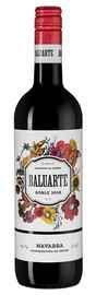 Вино красное сухое «Baluarte Roble Navarra» 2018 г.