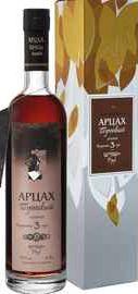 Водка «Artsakh Mulberry Gold Ohanyan Brandy Company» в подарочной упаковке