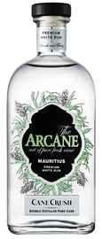 Ром «Arcane Cane Crush Primium White Rum»