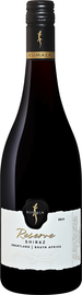 Вино красное сухое «Pinotage Reserve Swartland Kumala» 2018 г.