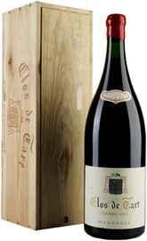 Вино красное сухое «Clos De Tart Grand Cru» 2006 г., в деревянной подарочной упаковке