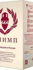 Вино красное сухое «Saperavi Olimp»