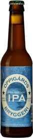 Пиво «Oppigards New Sweden»