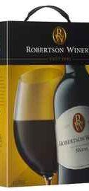 Вино красное сухое «Robertson Winery Shiraz (Tetra Pak)» 2019 г.