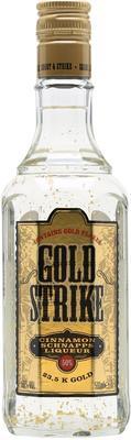Ликер «Bols Gold Strike»