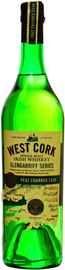 Виски ирландский «West Cork Peat Cask»