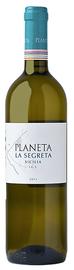 Вино белое сухое «Planeta La Segreta IGT» 2012 г.
