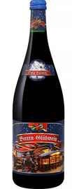 Вино красное сладкое «Beeren Gluhwein Katlenburger Kellerei»