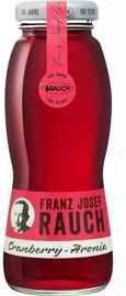 Сок «Franz Josef Rauch Cranberry»