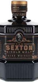 Виски ирландский «The Sexton Single Malt»