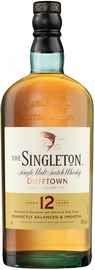 Виски шотландский «The Singleton of Dufftown 12 Year Old»