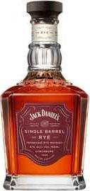 Виски американский «Jack Daniel's Single Barrel Rye»
