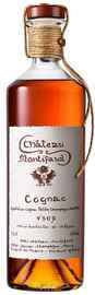 Коньяк французский «Petite Champagne Chateau de Montifaud V.S.O.P.»