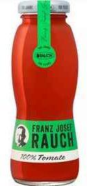 Сок «Franz Josef Rauch Tomato»