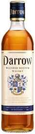 Виски «Darrow Blended Scotch Whisky»