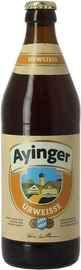 Пиво «Ayinger Urweisse»
