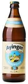 Пиво «Ayinger Brauweisse»