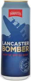 Пиво «Lancaster Bomber» в банке