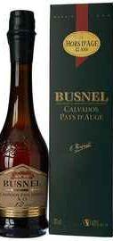 Кальвадос «Calvados Pays d'Auge Busnel» в подарочной упаковке