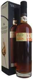 Херес «Hidalgo La Gitana Faraon Oloroso 30 Years» в подарочной упаковке