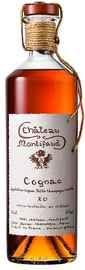 Коньяк французский «Petite Champagne Chateau de Montifaud X.O.»